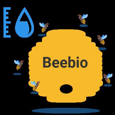 Tetragonisca bee humidity